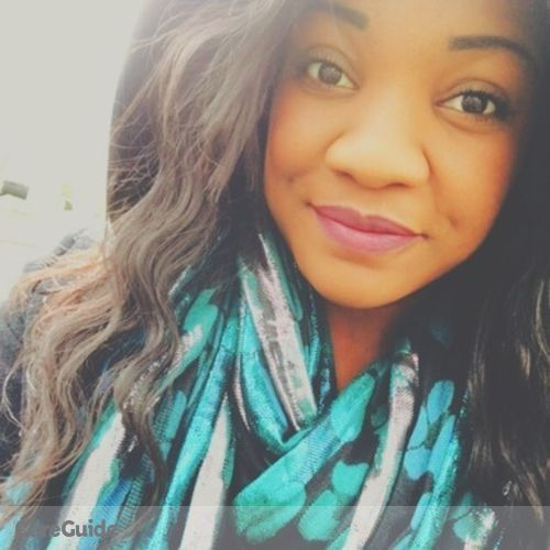 Housekeeper Provider Fari Thompson's Profile Picture