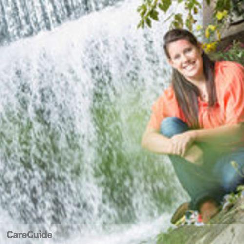 Canadian Nanny Provider Rikki-Lynn Burnham's Profile Picture