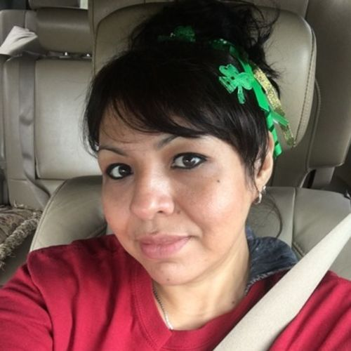 Housekeeper Provider Rosa V's Profile Picture