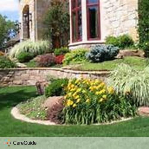 Landscaper Provider Ooltewah Lawn Service's Profile Picture