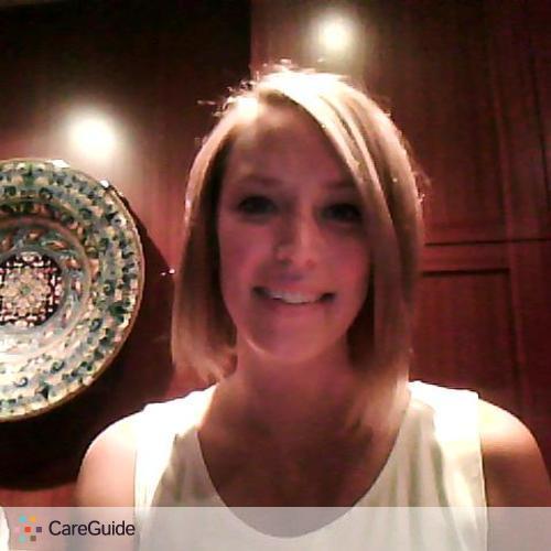 Child Care Provider Shannon Hobson's Profile Picture