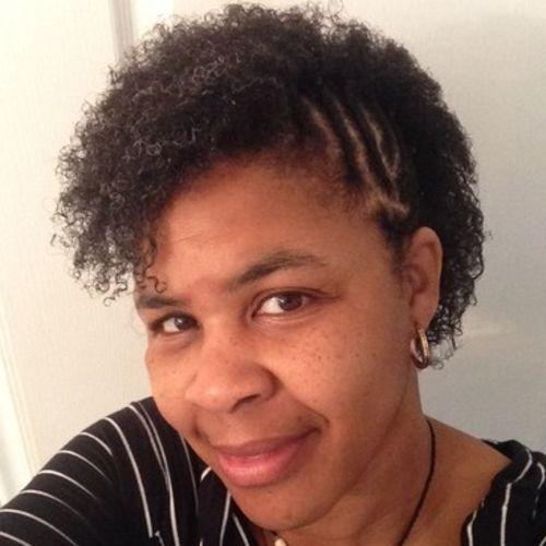 Canadian Nanny Provider Jennifer Clarke-Singh's Profile Picture
