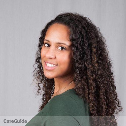 Canadian Nanny Provider Brittany Livramento's Profile Picture