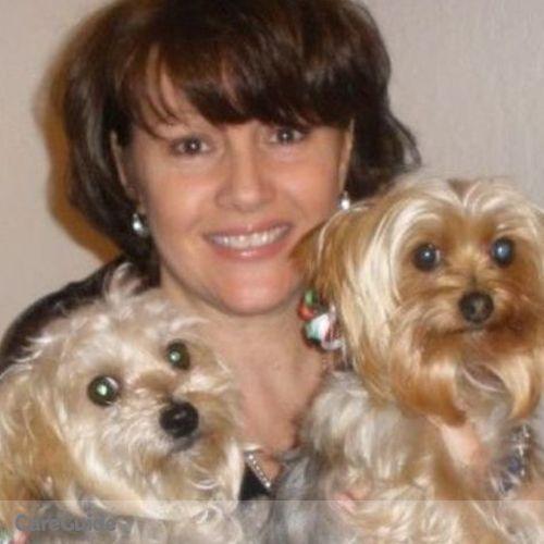 Pet Care Provider Lenore B's Profile Picture