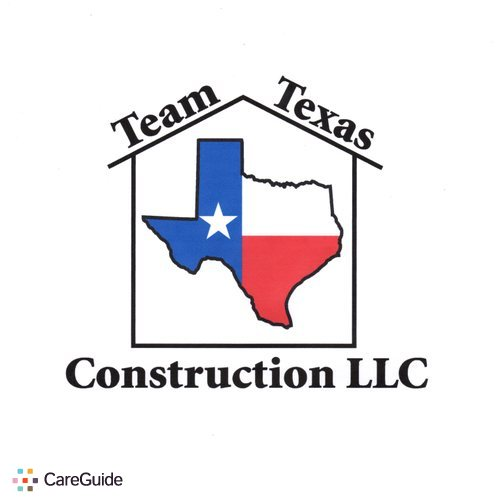 Roofer Provider Team Texas Construction, L's Profile Picture