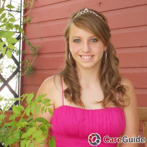 Child Care Provider Bradi Stains's Profile Picture