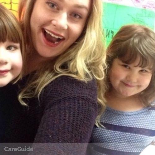 Canadian Nanny Provider Cara Lueke's Profile Picture