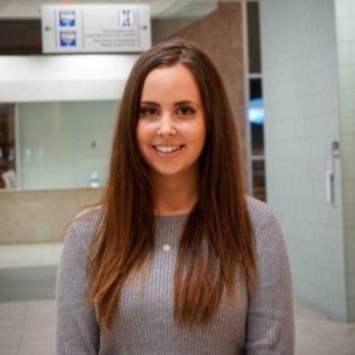 Canadian Nanny Provider Fiona Anderson's Profile Picture