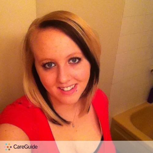 Child Care Provider Misty M's Profile Picture