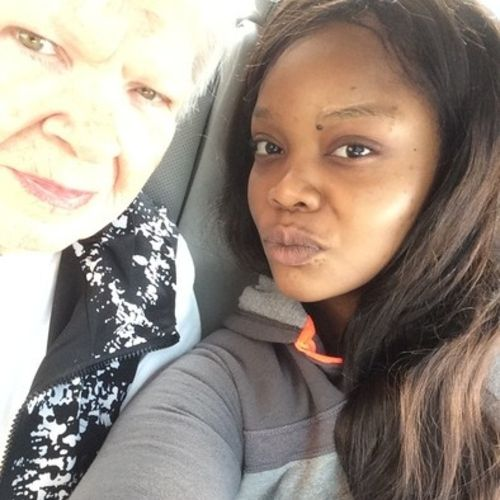 Elder Care Provider Nikki L's Profile Picture