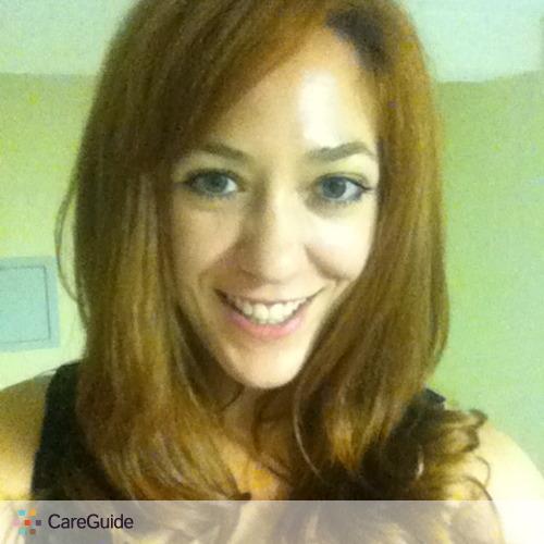 Child Care Provider Cristina A's Profile Picture