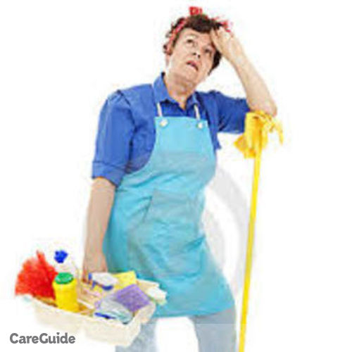 Housekeeper Provider Miss M's Profile Picture