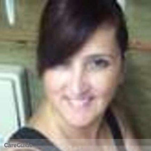 Elder Care Provider Julie B's Profile Picture