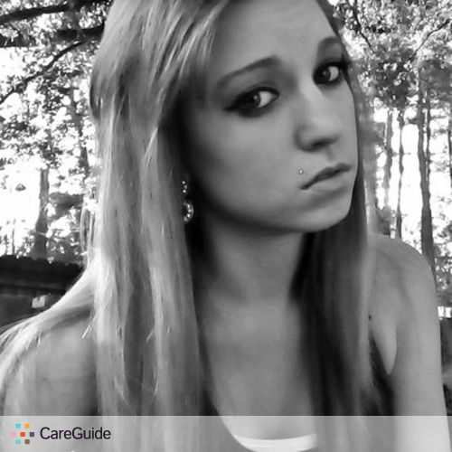 Housekeeper Provider Ciara Trosclair's Profile Picture