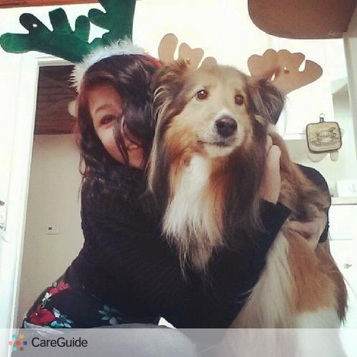 Pet Care Provider Lexie G's Profile Picture