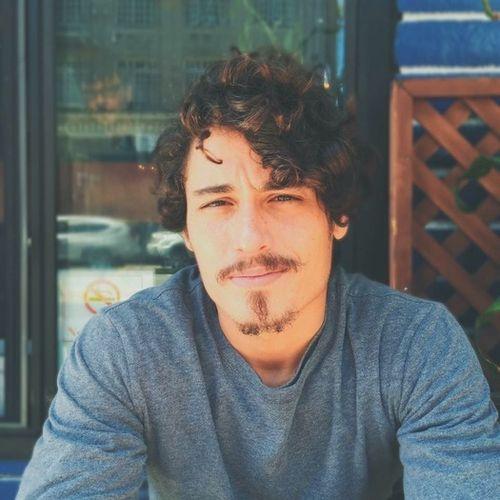 Videographer Provider Adrián González's Profile Picture