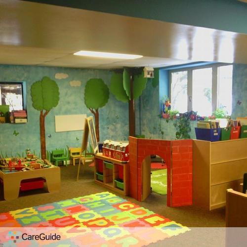 Child Care Provider Vera Angeles's Profile Picture