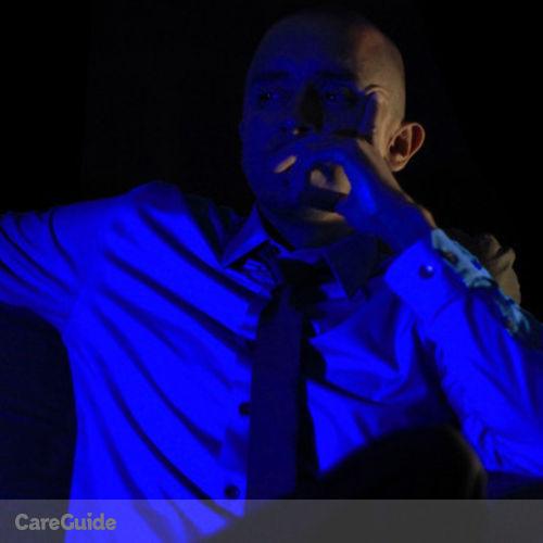 Videographer Provider Andrew P's Profile Picture