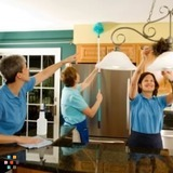 House Cleaning Company in Memphis