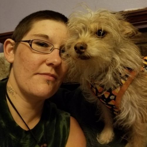 Pet Care Provider Heather W Gallery Image 1