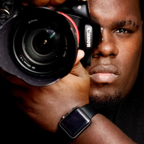 Photographer Provider James Evans's Profile Picture
