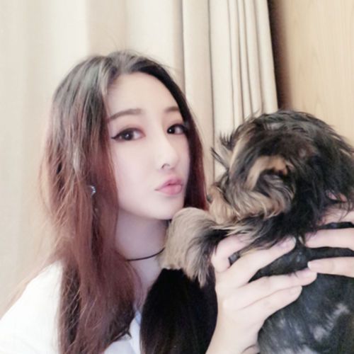 Pet Care Job Xinnan W's Profile Picture