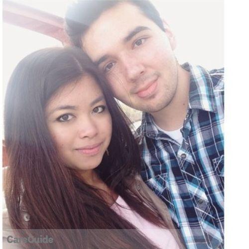 House Sitter Provider Ericka Camba's Profile Picture