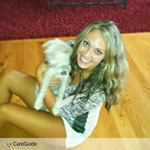 Pet Care Provider Olivia Prahl's Profile Picture