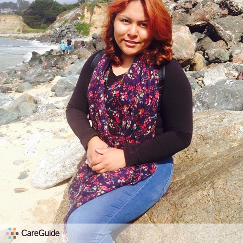 Child Care Provider Sandra Lopez's Profile Picture