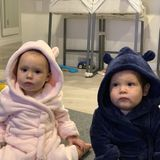 Live-in Nanny needed for 2yr old twins