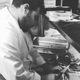 My name is Mohammed, French & Morrocan background, been cooking for about 7 years professionally, Passionate, enthusistic!