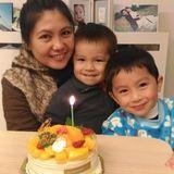 Experienced and loving nanny in Hongkong seeking a nanny job in Canada
