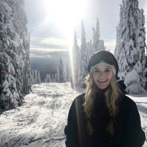 Canadian Nanny Provider Simone Steendam's Profile Picture