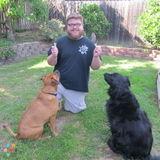 Dog Walker, Pet Sitter in San Juan Capistrano