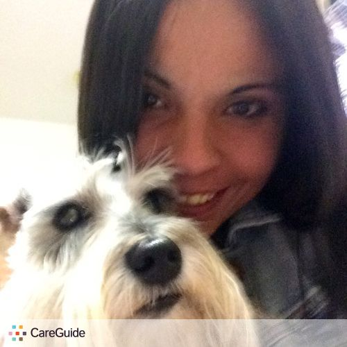Pet Care Provider Xiomara Gonzalez's Profile Picture