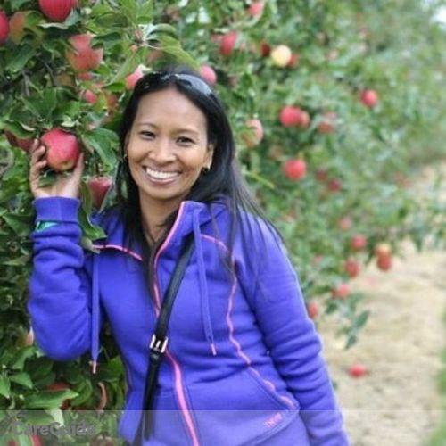 Canadian Nanny Provider Carmen Marilla's Profile Picture