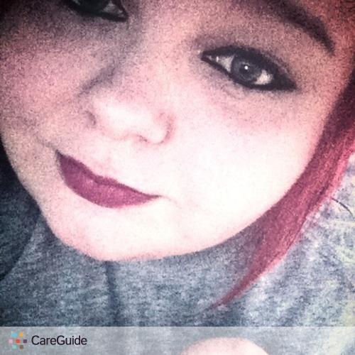 Pet Care Provider Michelle Gilmer's Profile Picture