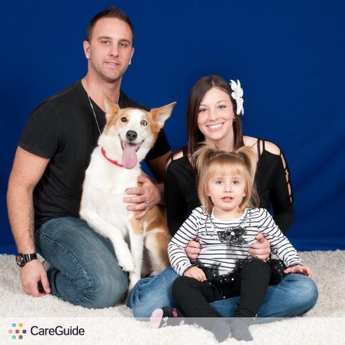 Pet Care Provider Richard Famous's Profile Picture