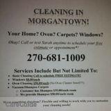 Housekeeper in Morgantown