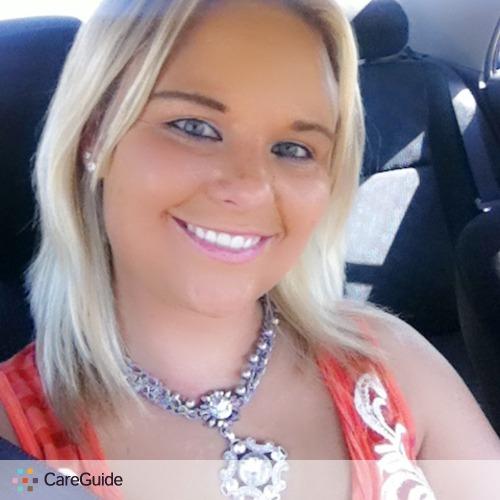 Pet Care Provider Jenna Morris's Profile Picture