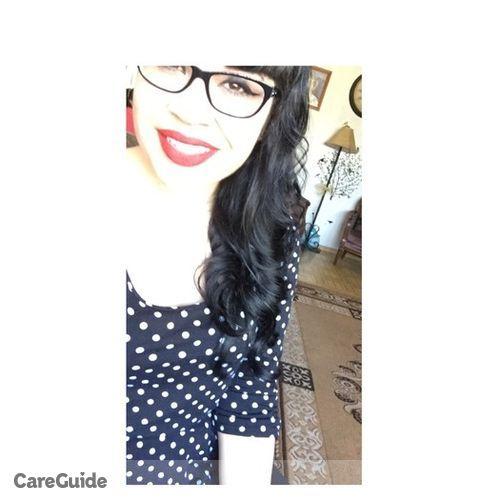 Housekeeper Provider Corrina Munguia's Profile Picture