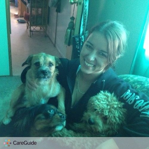 Pet Care Provider Debra deWald's Profile Picture