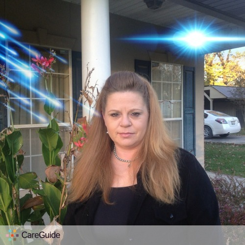 Pet Care Provider Patricia Hankins's Profile Picture