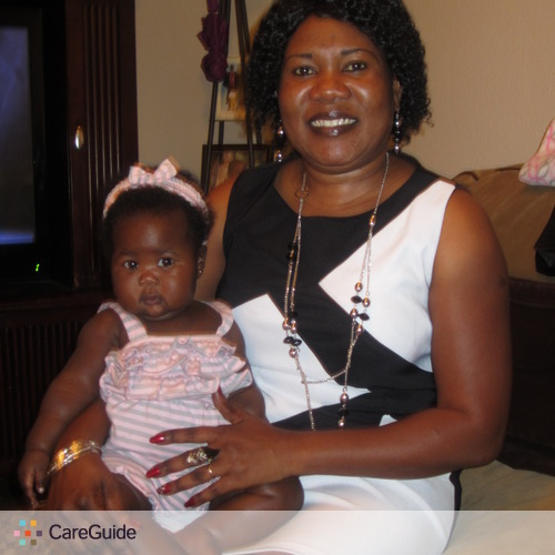 Child Care Provider Kalthouma O's Profile Picture