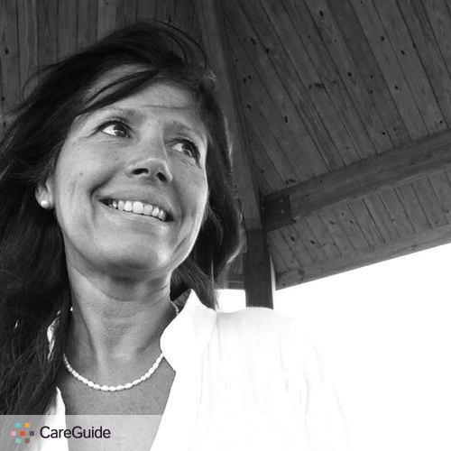 House Sitter Provider Rosario Muro's Profile Picture