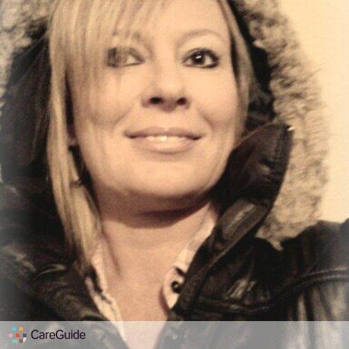 Child Care Provider Rhonda Tapley's Profile Picture
