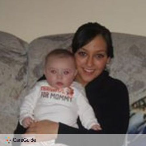Child Care Provider Randell M's Profile Picture