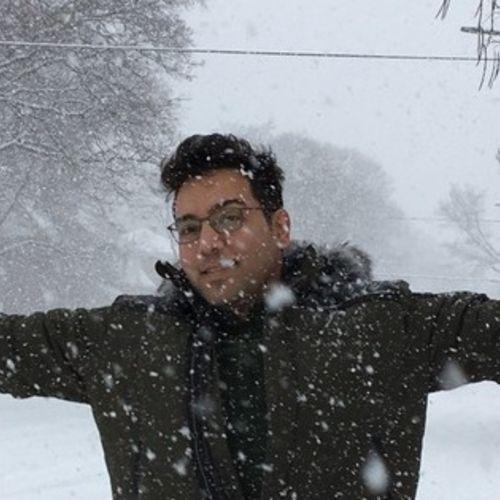 Handyman Provider Ali Askari's Profile Picture