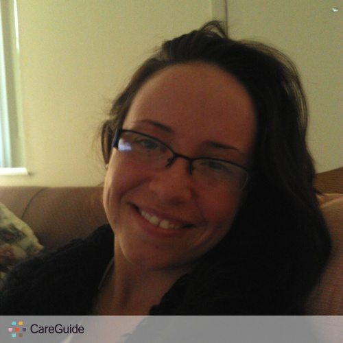 Housekeeper Provider Jessica Durfee's Profile Picture