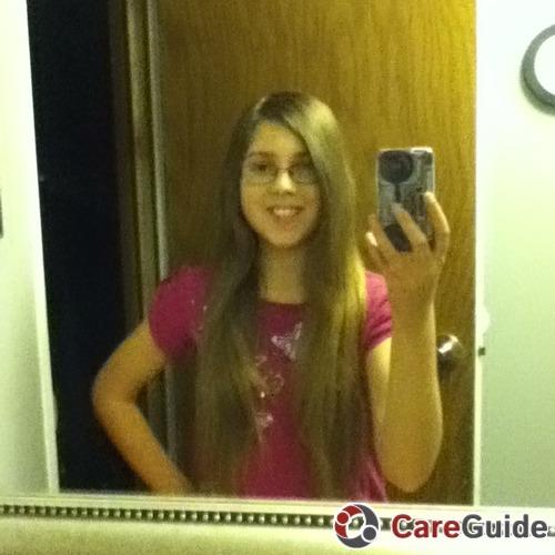 Child Care Provider Micaela Butler's Profile Picture